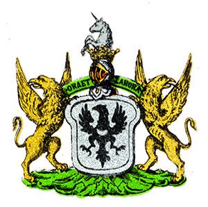 Ramsay nr 215 - Adelsvapen-Wiki