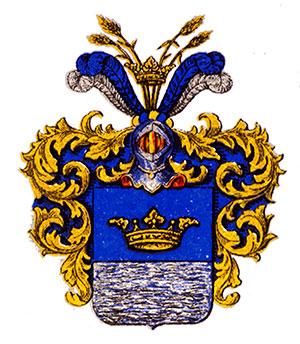 sjöcrona